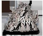 Beispiel Betonbruch & Estrich ohne Eisen